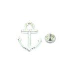 Anchor Lapel Pin
