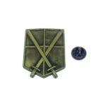 Sword Lapel Pin