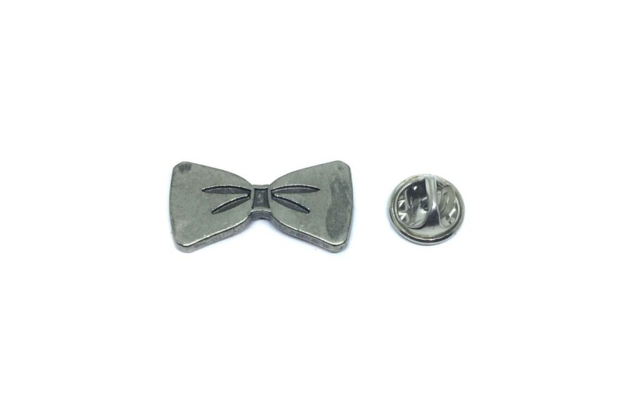 Silver tone Assorted Pin