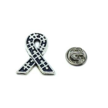 Antique Awareness Lapel Pin