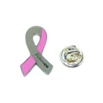Survivor Awareness Lapel Pin