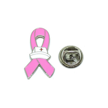 Medical Awareness Lapel Pin