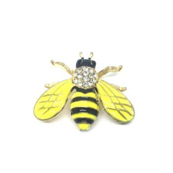 Bee Lapel Pin