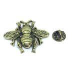 Oxidize Bee Pin