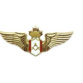 Canada Flag Brooch Pin