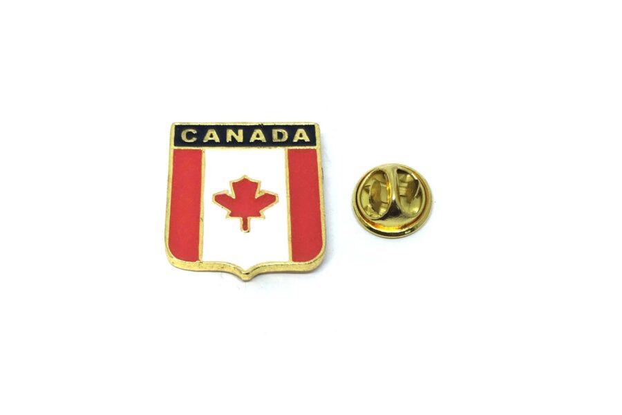 Canada Flag Lapel Pins