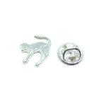 Tiny Cat Lapel Pin