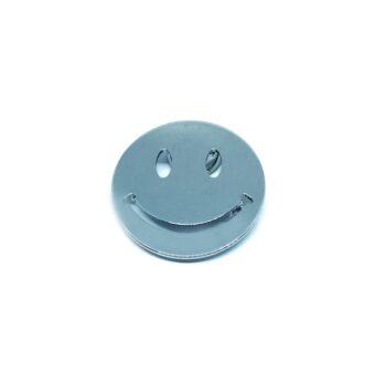 Emoji Brooch Pin