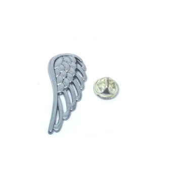 Feather Lapel Pins
