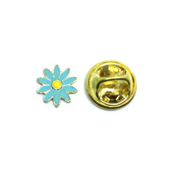 Tiny Flower Lapel Pin