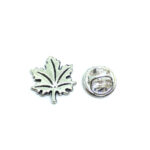 Leaf Lapel Pins