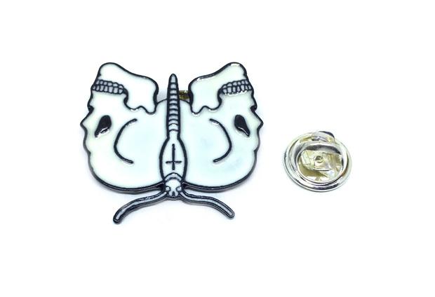 Enamel Medical Lapel Pin