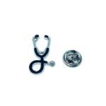 Medical Enamel Pin