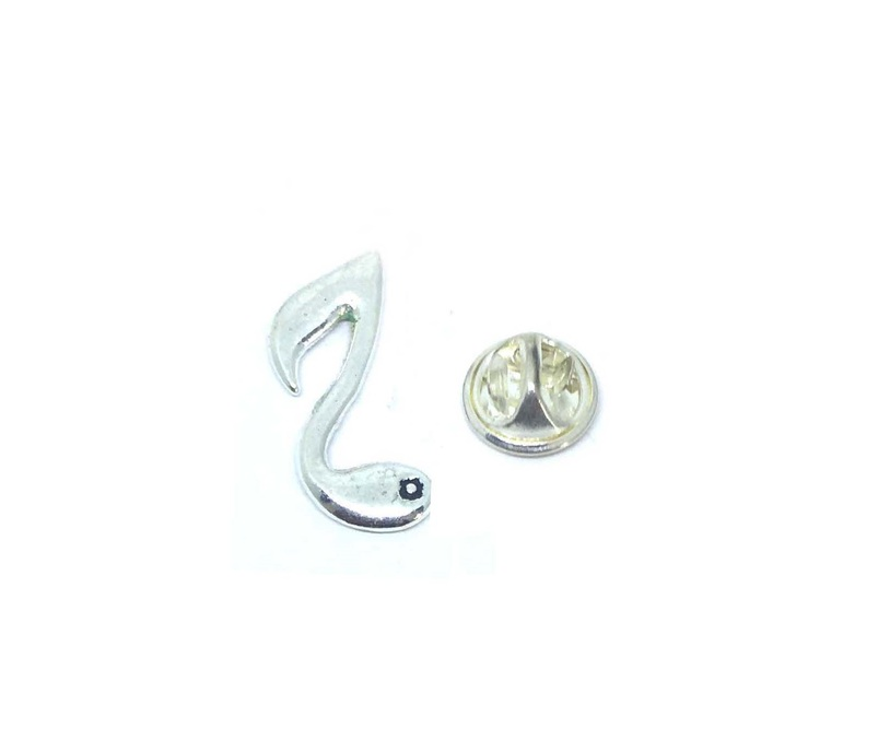 Eighth note Music Pin
