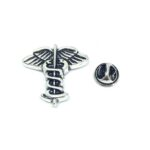 Medical Symbol Lapel Pin