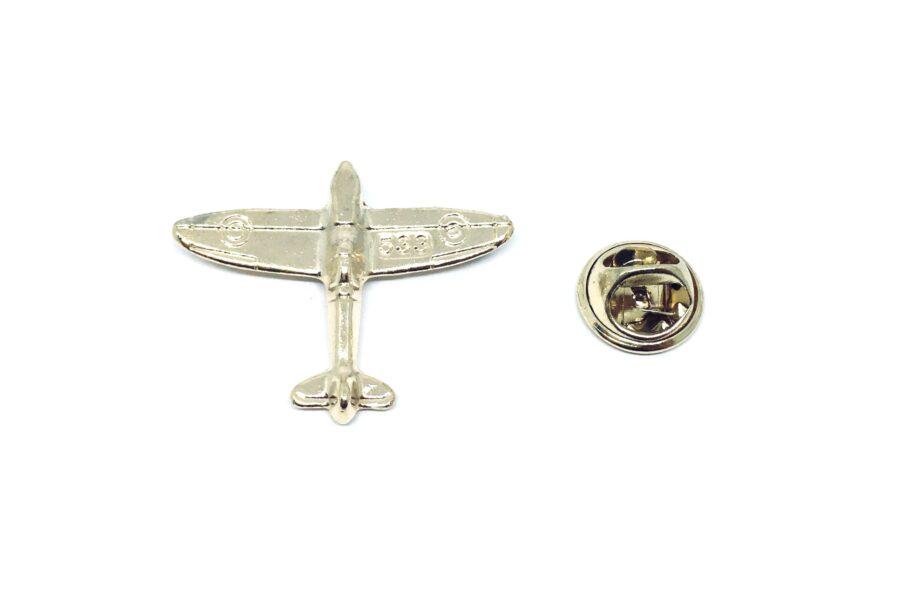 Airplane Pin