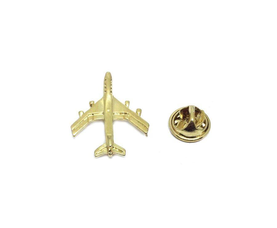 Aeroplane Pin