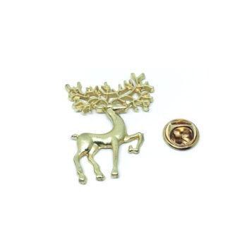 Deer Pin