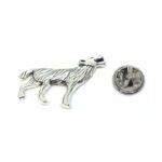 Animal Pin