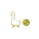 Camel Lapel Pin