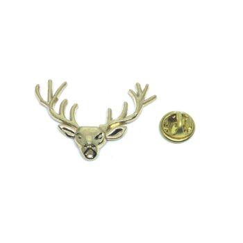 Deer Lapel Pin