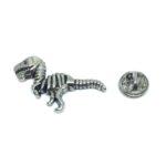 Dinosaur Lapel Pin