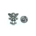 Antique Angel Lapel Pin