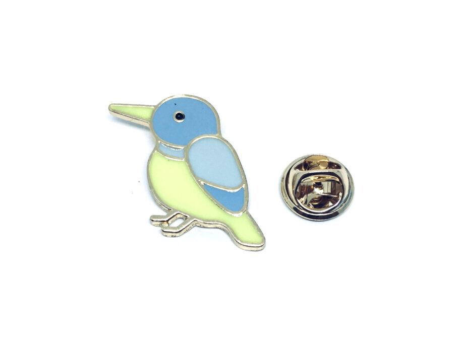 Sparrow Pin