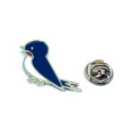 Sparrow Lapel Pin