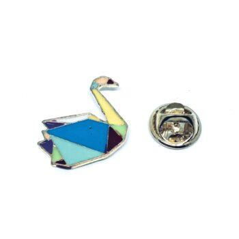 Duck Enamel Pin