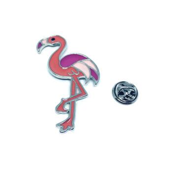 Flamingo Pin