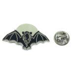 Bat Lapel Pin