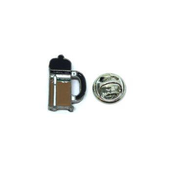Bottle Cheer Lapel Pin