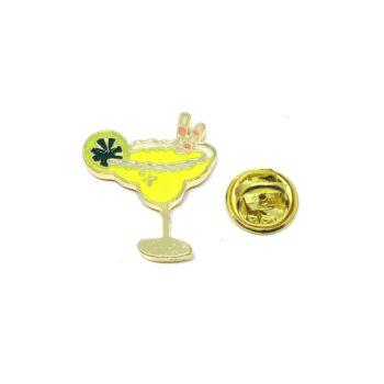 Jug Cheer Lapel Pin