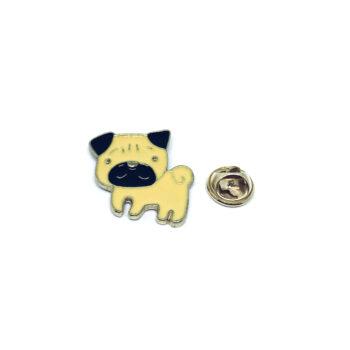 Dog Lapel Pin