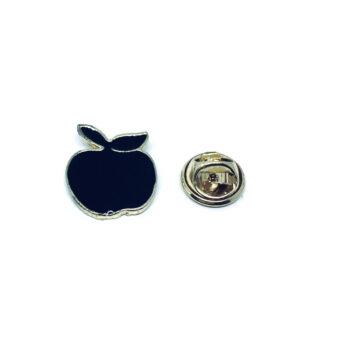Apple Enamel Pin