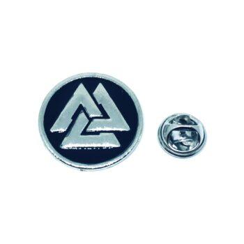 Viking Enamel Pin