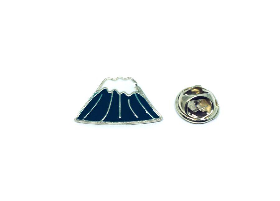 Cloud Enamel Lapel Pins
