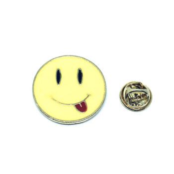 Emoji Enamel Pin