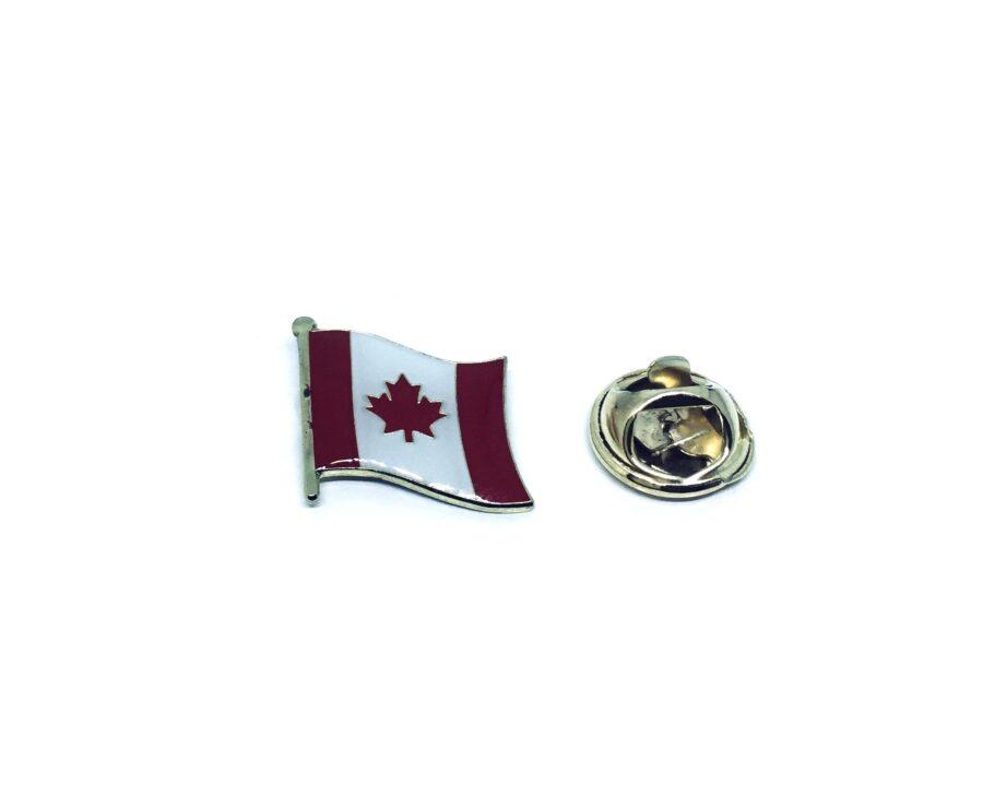 Canada Flag Lapel Pin