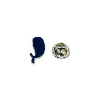 Fish Lapel Pin