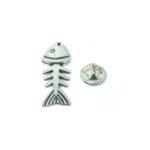 Fish Lapel Pin