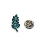 Leaf Enamel Pin