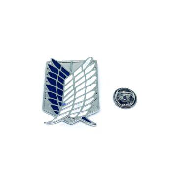 Military Pin
