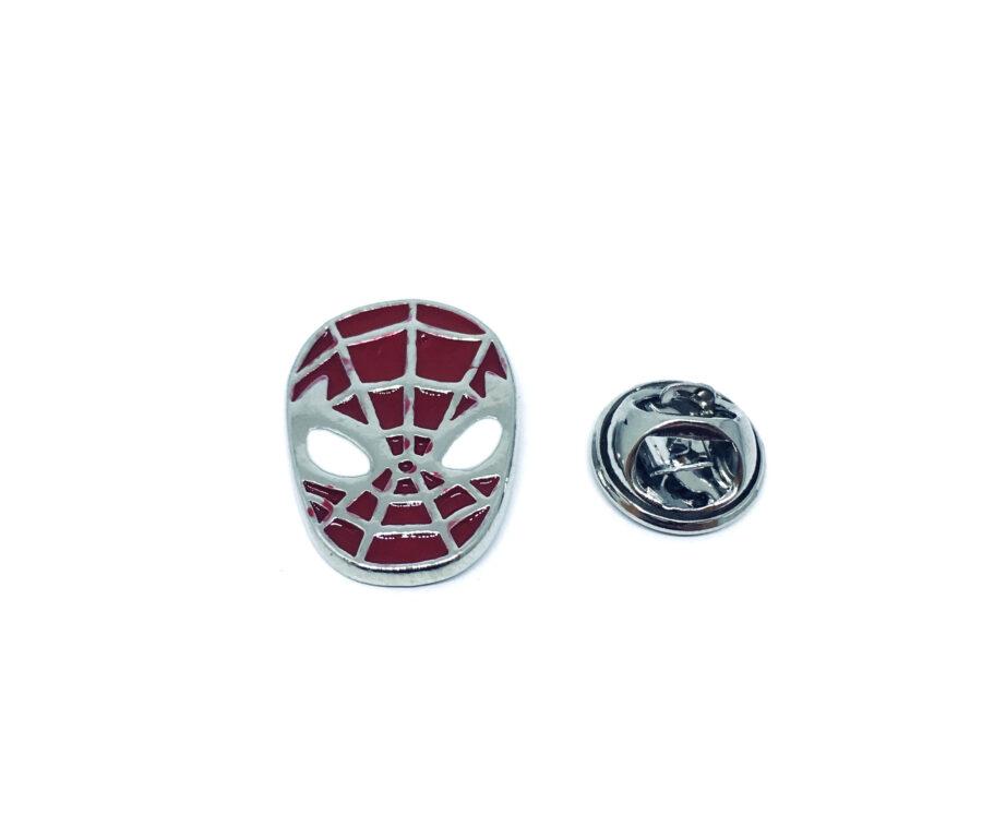 Spider man Movie Lapel Pin
