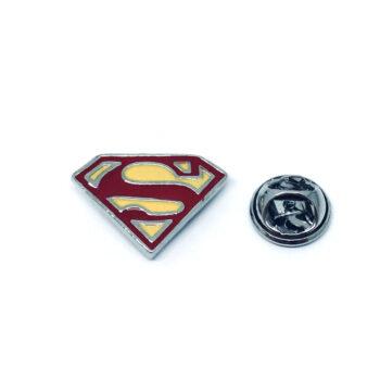 Super man Movie Lapel Pin