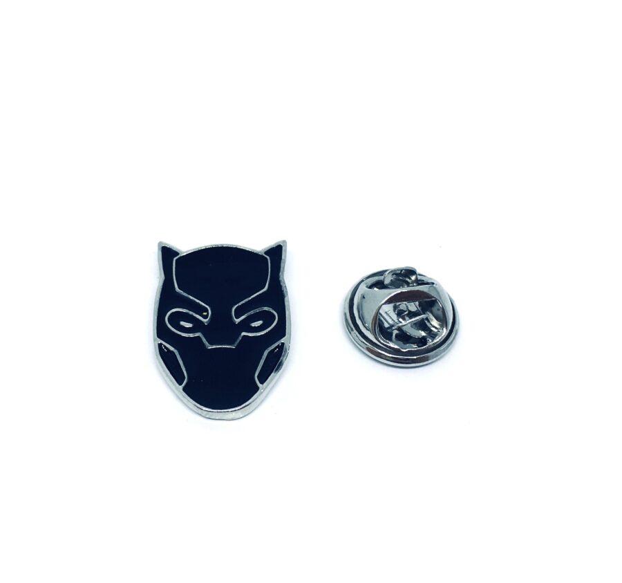 Black Panther Movie Lapel Pin