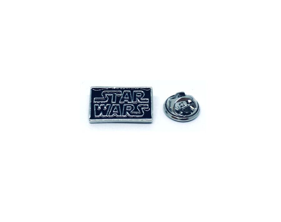 Star Wars Movie Lapel Pin