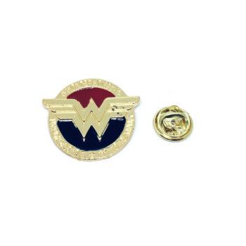 Wonder Woman Movie Lapel Pin