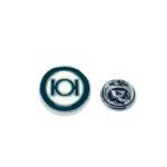 Green Lantern Movie Lapel Pin